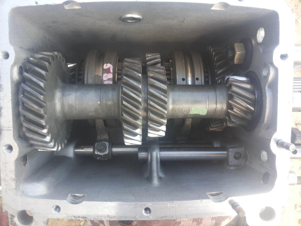 774b7f4s 960 - Схема коробки передач ваз 2107 5 ступка
