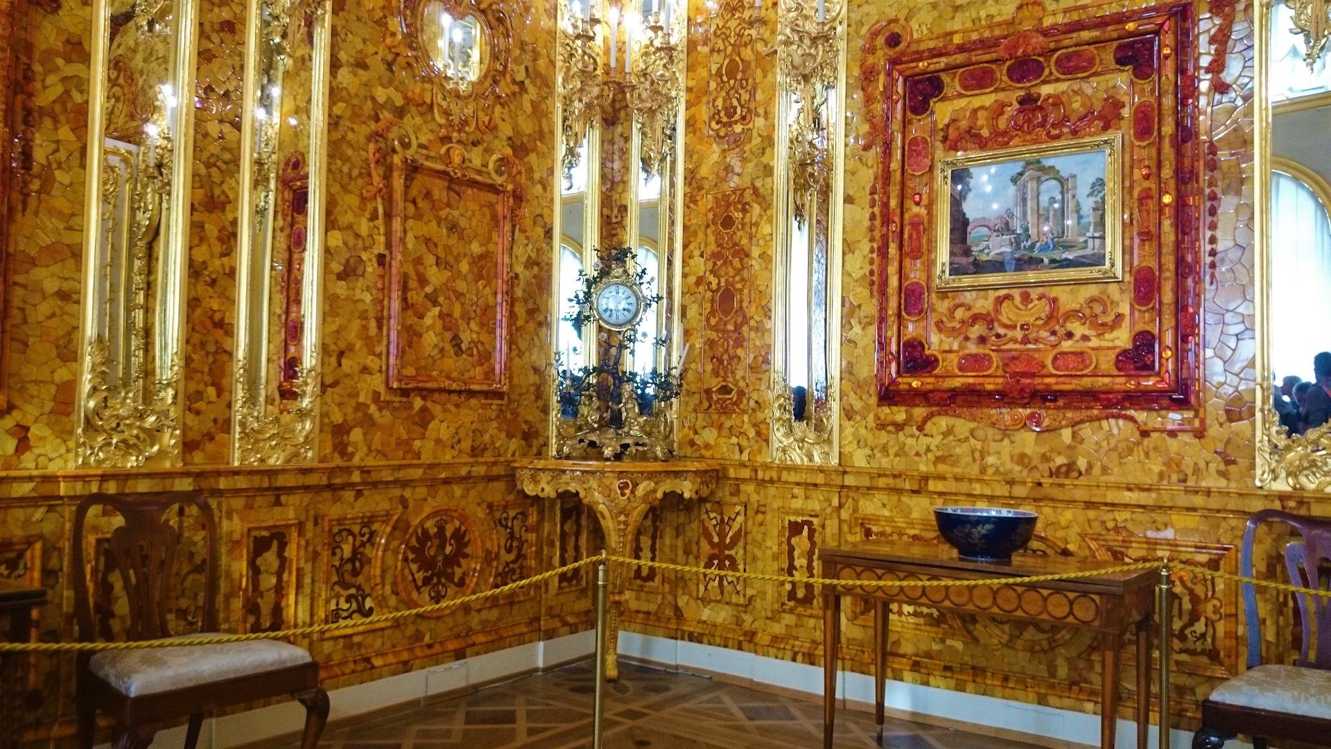 Пушкине часы работы комната в стоимость янтарная тысячи рублей стоимости часы