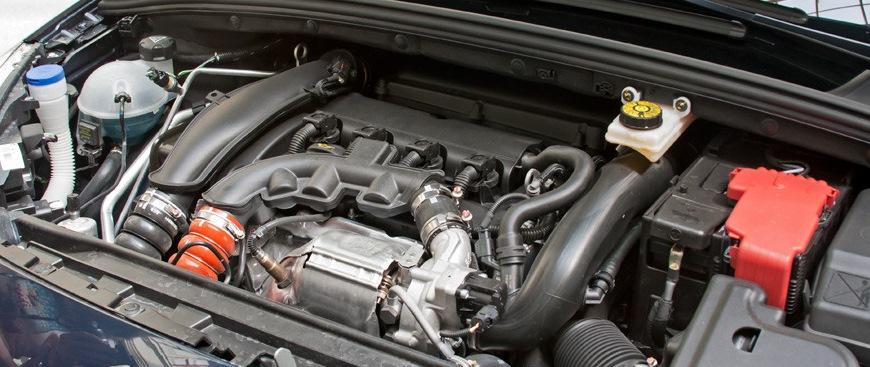 двигатель пежо-ситроен на ниву шевроле