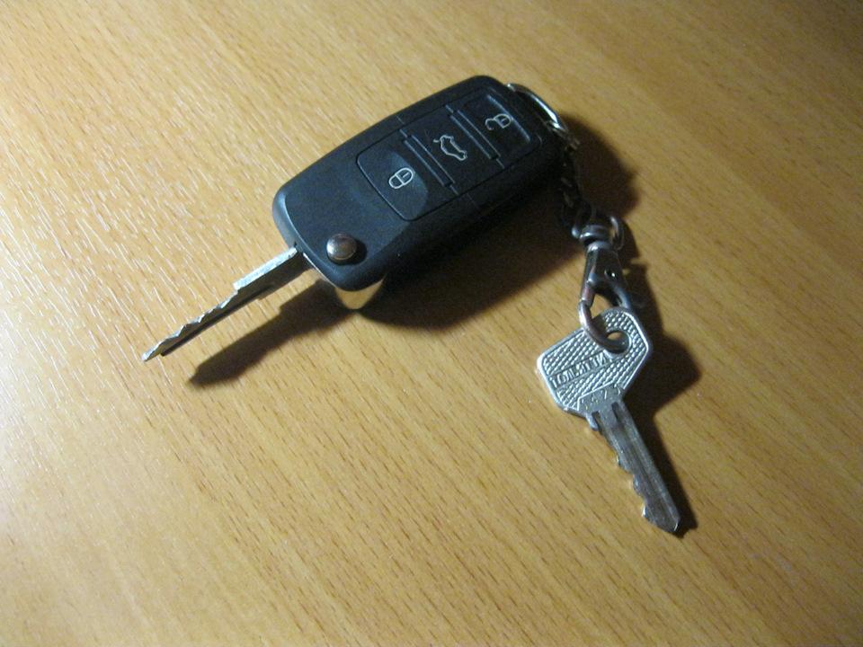 Выкидные ключи на ваз своими руками 252