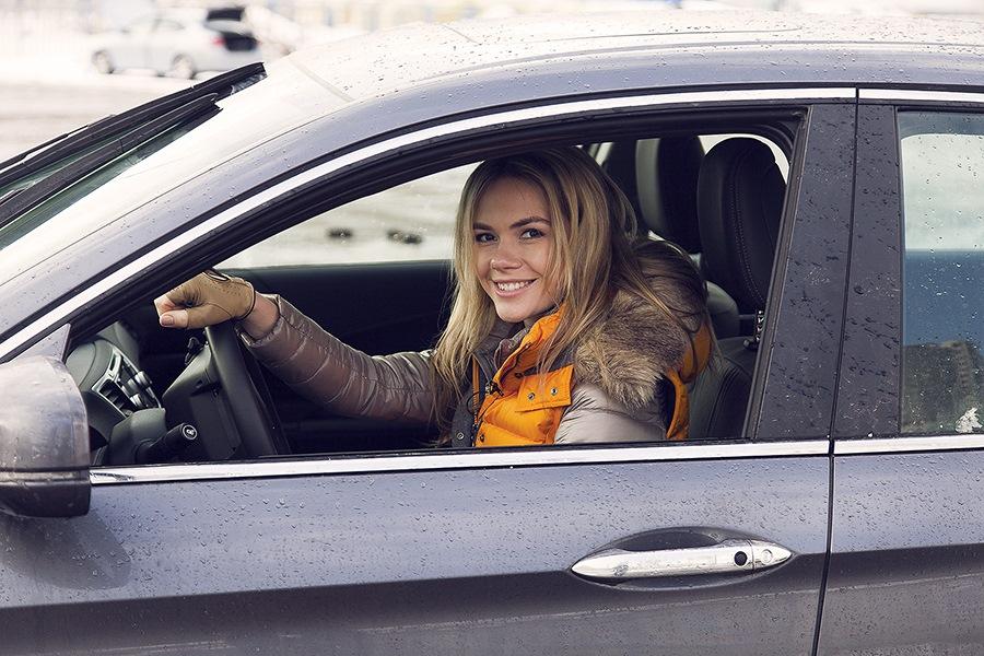 Тест Драйв Хонда Аккорд 9-го поколения - Drive2 ru
