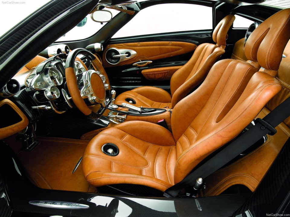 Интерьера автомобиля дизайн