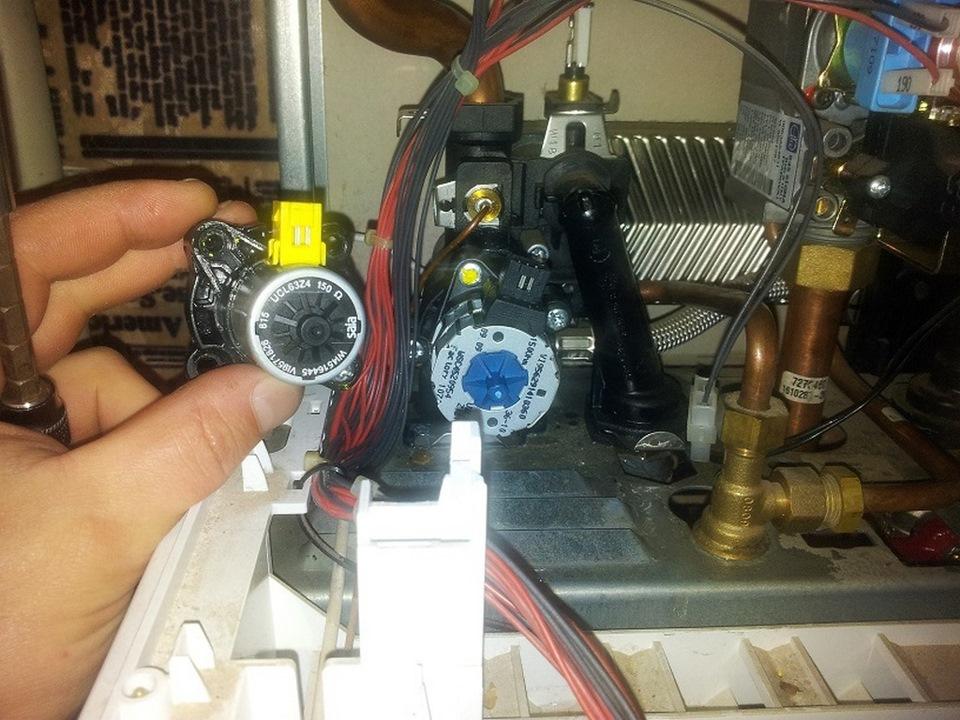 Как поменять теплообменник на газовом котле висман витопенд 100 Пластинчатый теплообменник Sigma M106 Тамбов