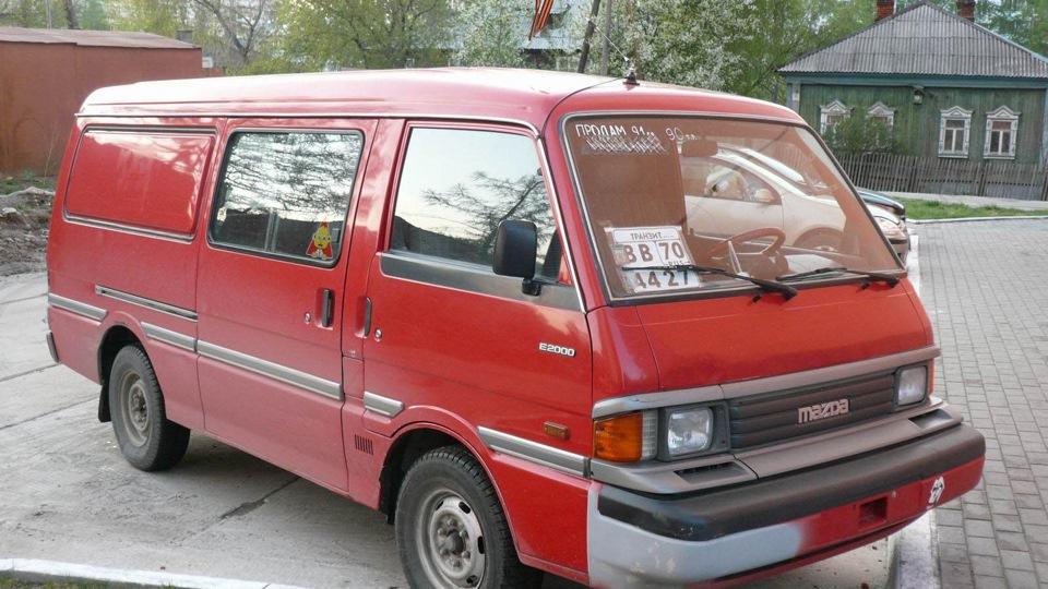 промышленных мазда бонго вагон отзывы владельцев с фото место получении необходимого