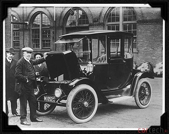 an early history of cars During the early history of self-propelled vehicles these early systems powered cars by burning fuel that heated water in a boiler.