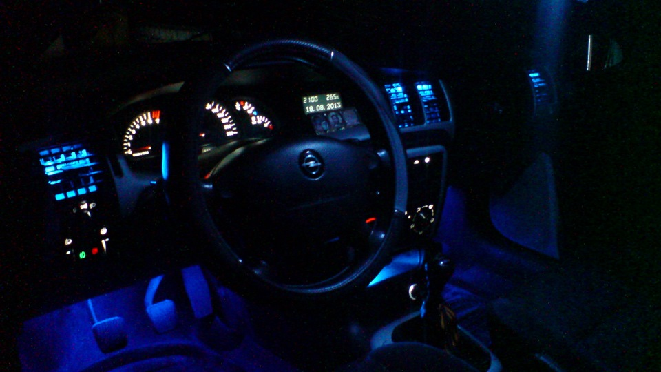 Opel Vectra X16XEL 16V 107HP