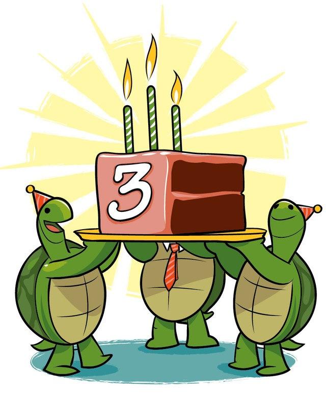 Поздравление с годовщиной работы в компании картинки