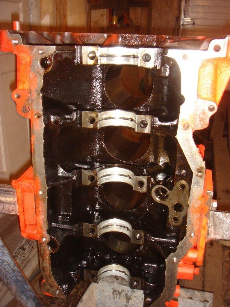 Доработка двигателя 406 своими руками