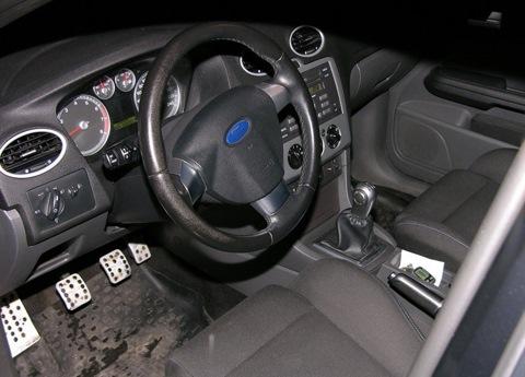 Форд фокус 1 сделай сам