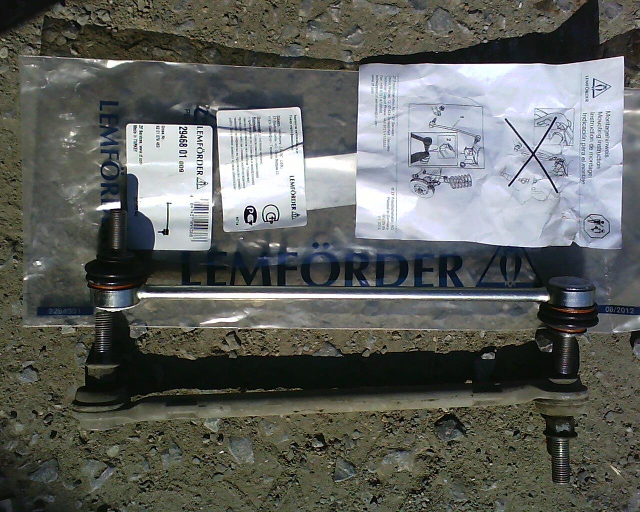 lemforder 29468 01