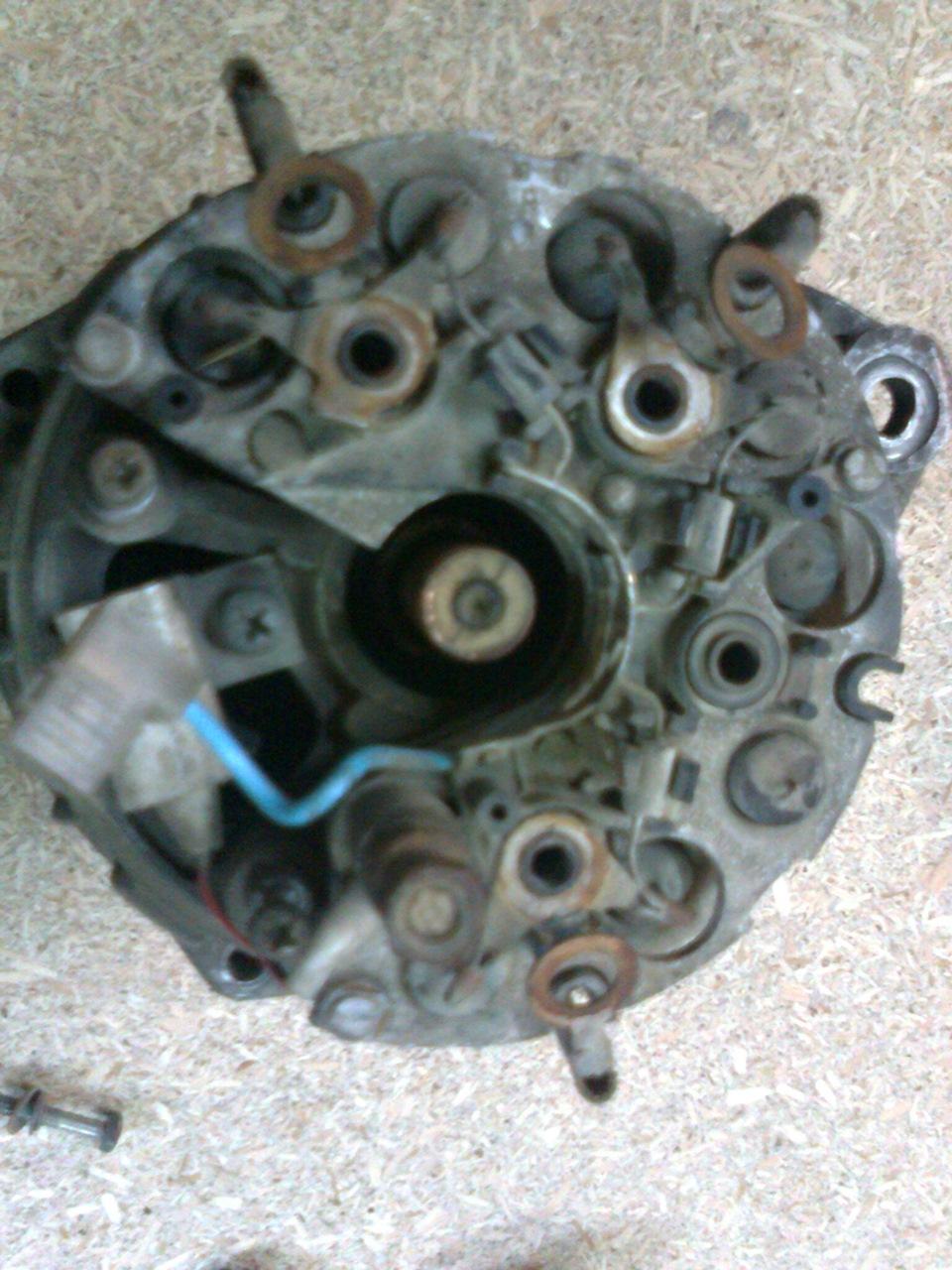 автогенератор схема 9402.3701