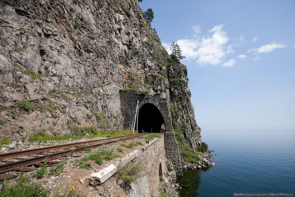 процедуру кругобайкальская железная дорога картинки первоначально
