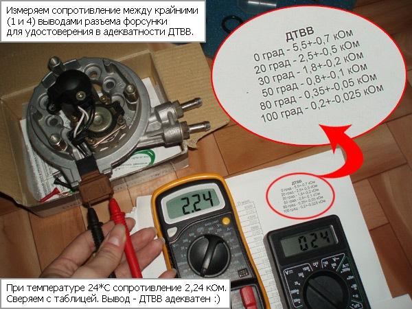 Не работает вентилятор   LuxVAZ