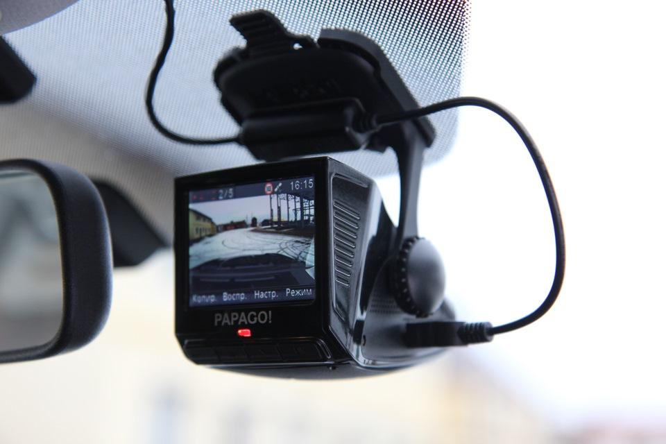 Видеорегистратор для субару форестер