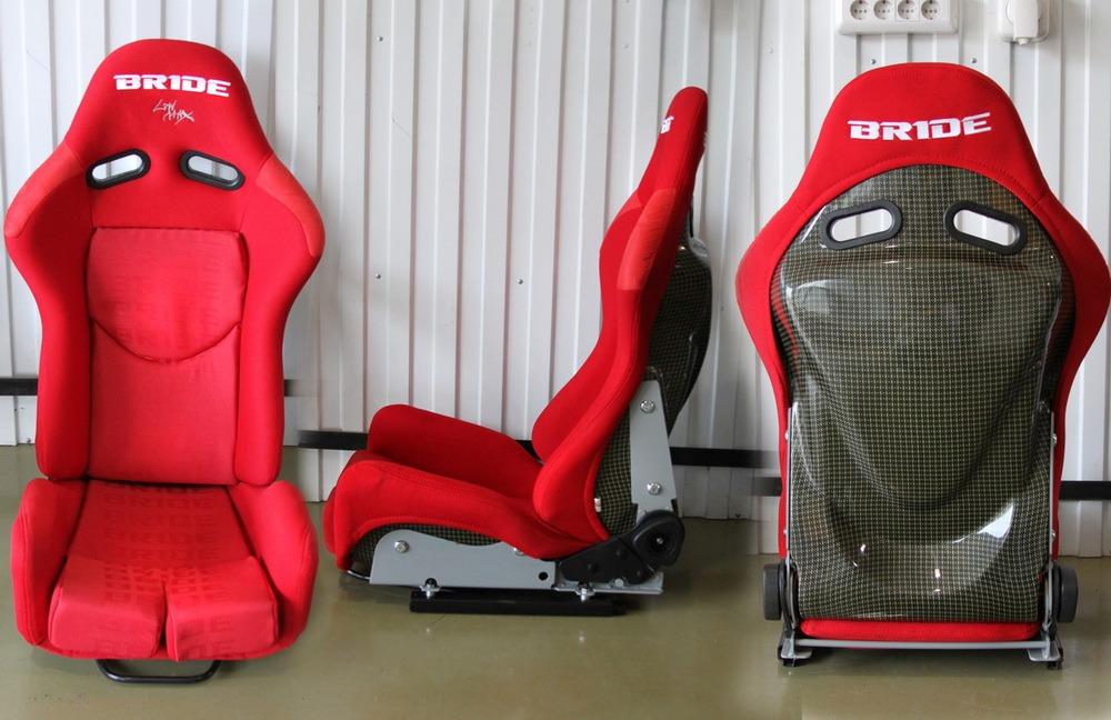 сиденья для спортивных машин фото реакции могут протекать