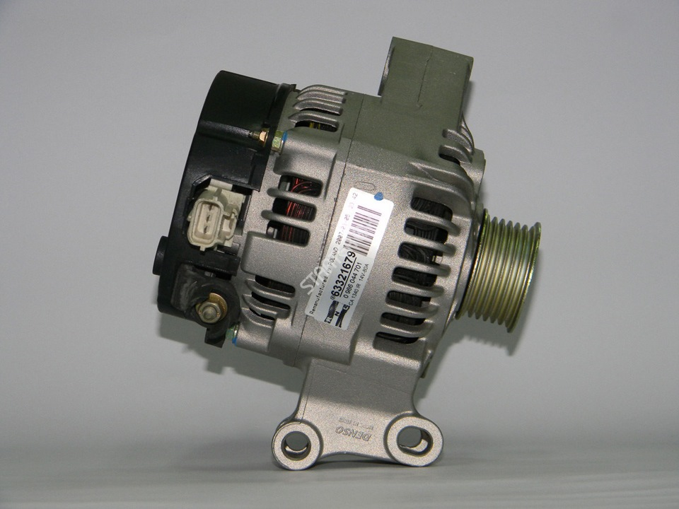 генератор ford focus