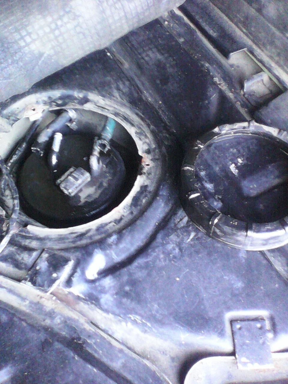 бензонасос volkswagen passat схема насоса бензин