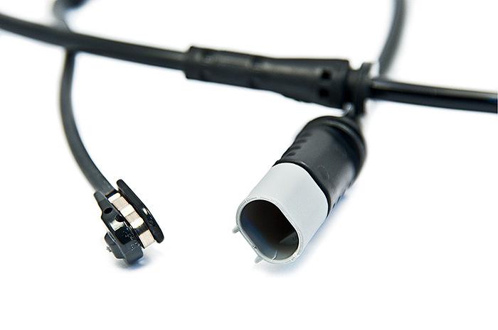 7EAAAgD AuA 960 - Как узнать есть ли датчик износа колодок
