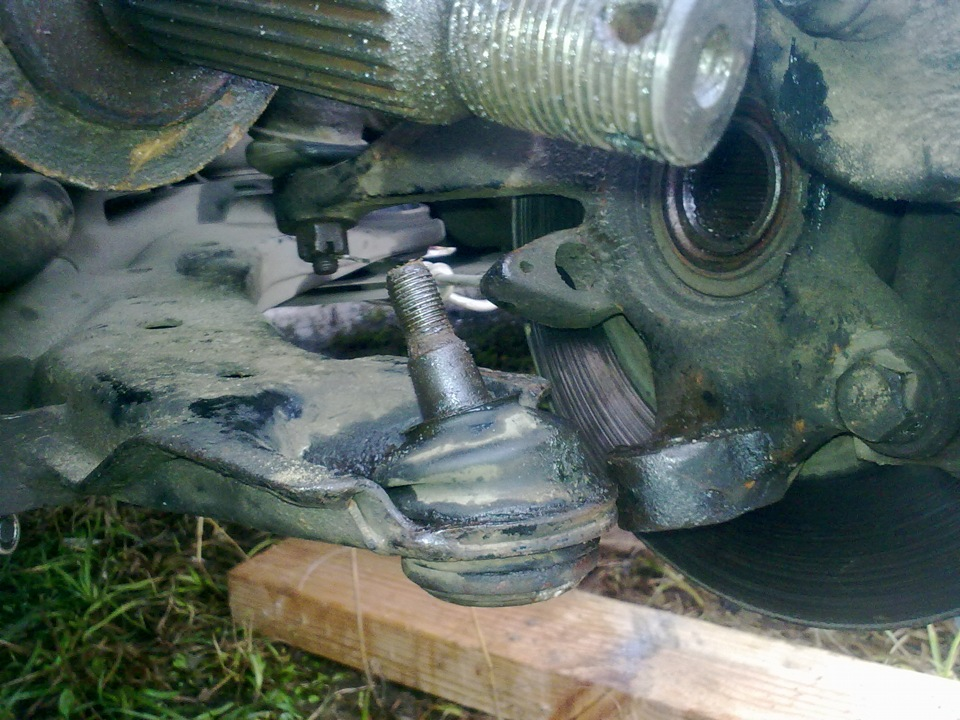 граната на hyundai elantra 2003