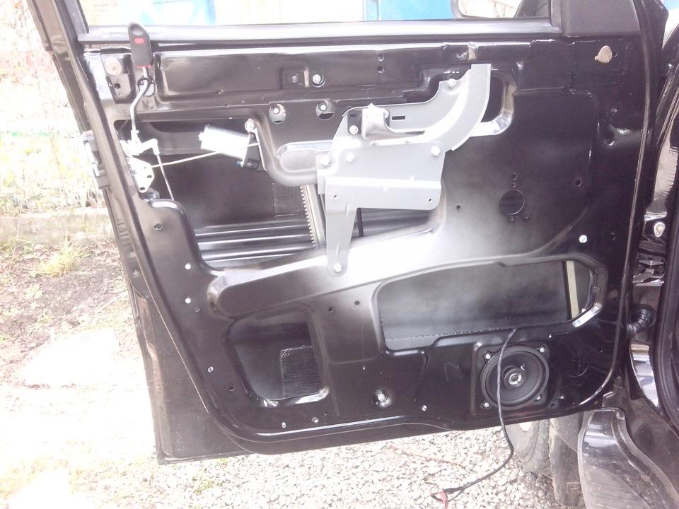 УАЗ Хантер в новом кузове 2016 модельного года