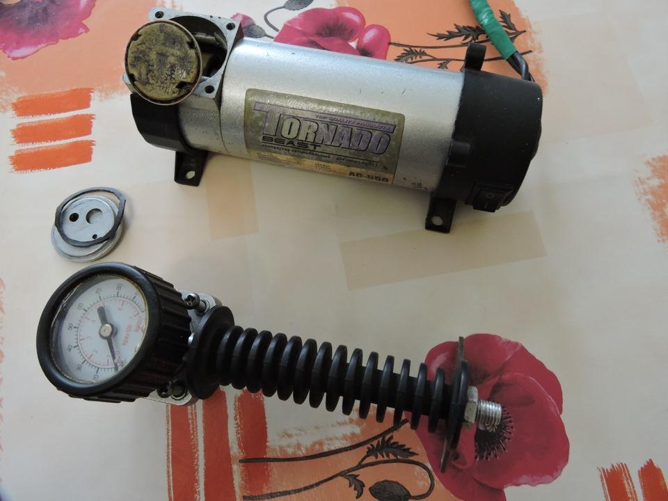 Автомобильный компрессор ремонт своими руками