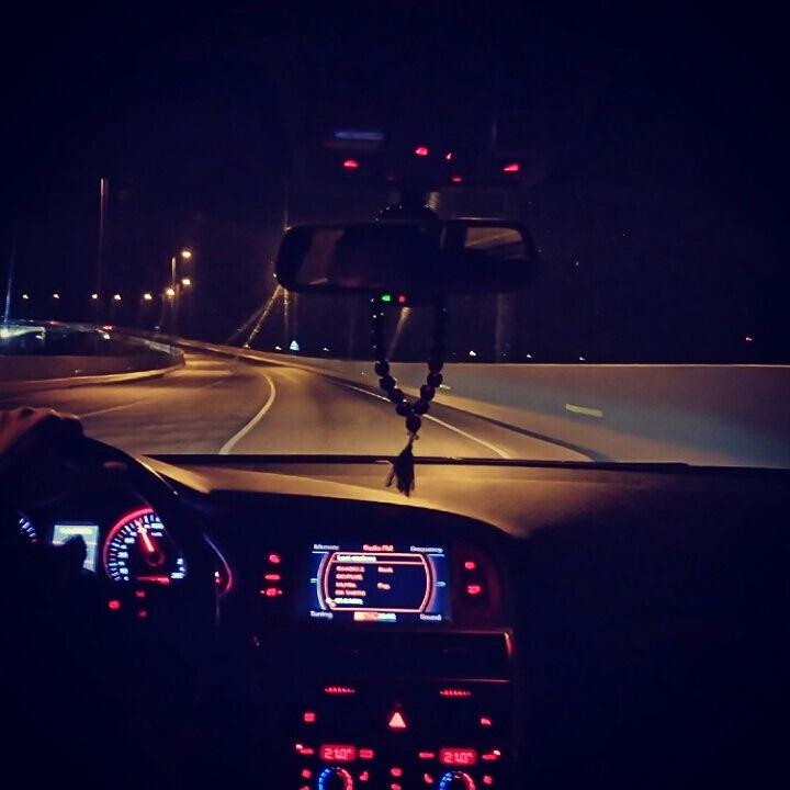 картинки ночью в машине любят хорошие экскурсии