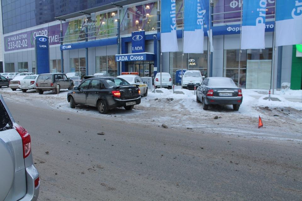 Модельный ряд - Форвард-Авто: дилер LADA в г Пермь