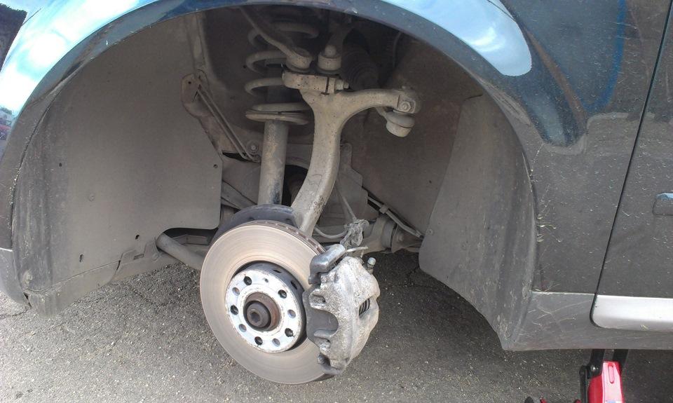 Замена тормозного шланга с прокачкой ауди а6 с5 Замена тормозного шланга форестер 2012