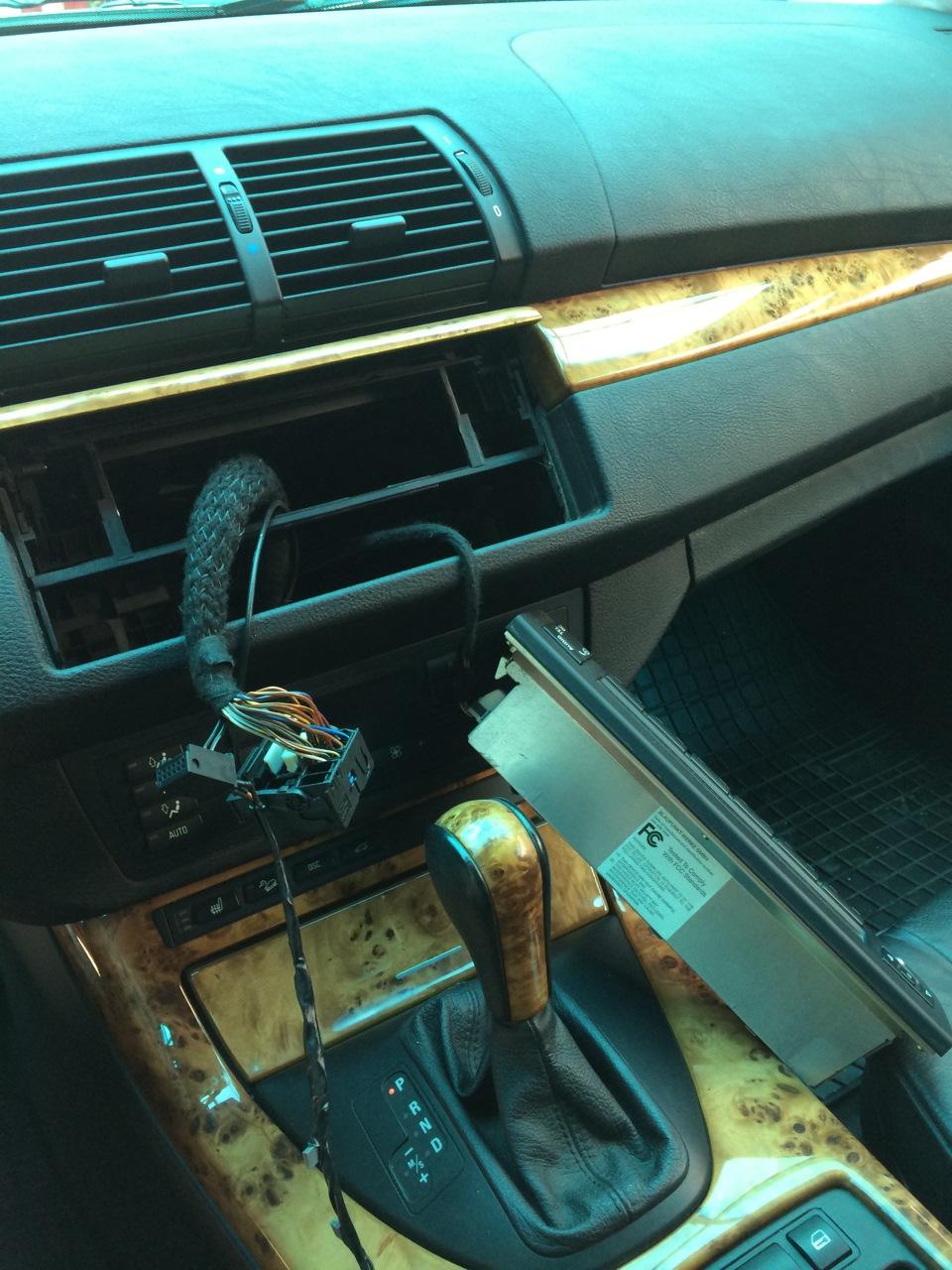 Aux машину своими руками фото 269
