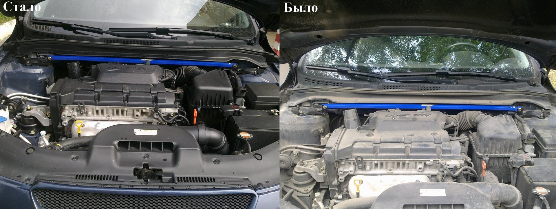 Для чего нужна мойка двигателя и как её выполнять?
