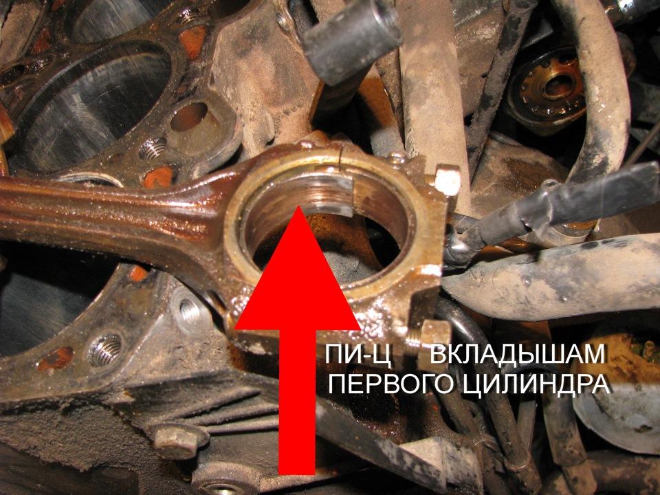 капитальный ремонт двигателя audi a4 adr