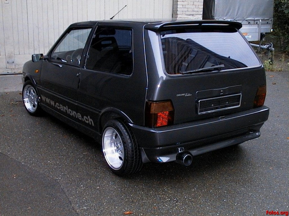 Uno tuning momento logbook fiat uno 17 d 1990 3 y tags tuning thecheapjerseys Gallery