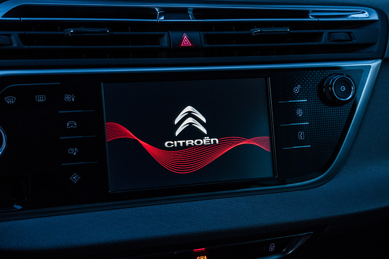 Updating system firmware (smeg+) to last one  — Citroen Grand C4