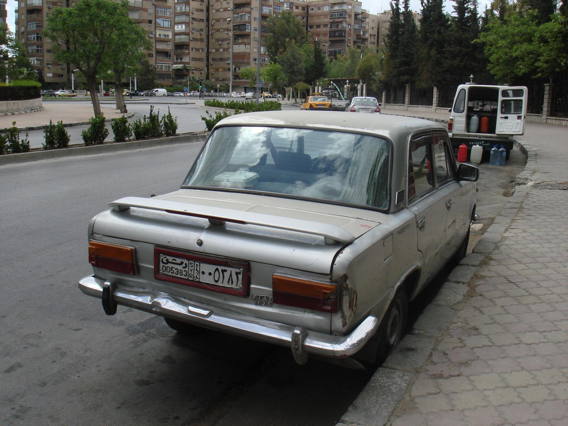 редких автомобилей