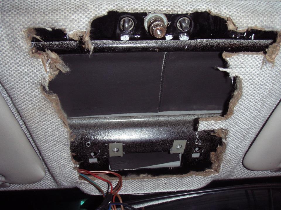 ford sierra електролюк