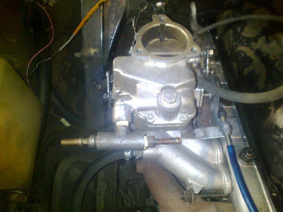 Карбюратор ваз на газель 402 двигатель 93