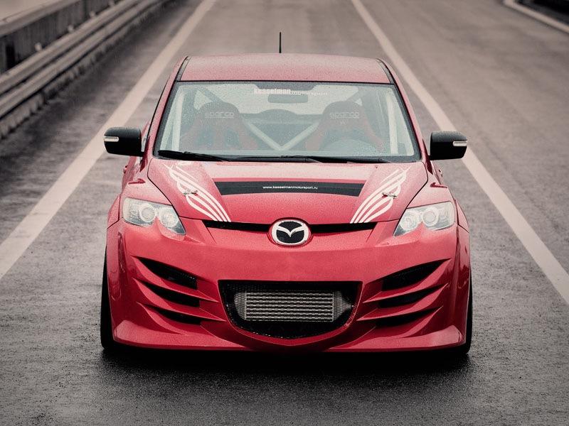 Рекомендации по выбору трансмиссионного масла для автомобиля Mazda CX-7