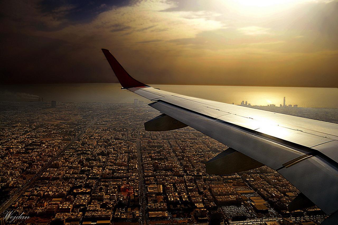 яковлев работал красивый вид из окна самолета фото только станет ясно