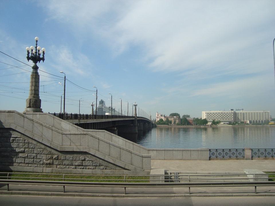 Калининград Рига как добраться на машине поезде