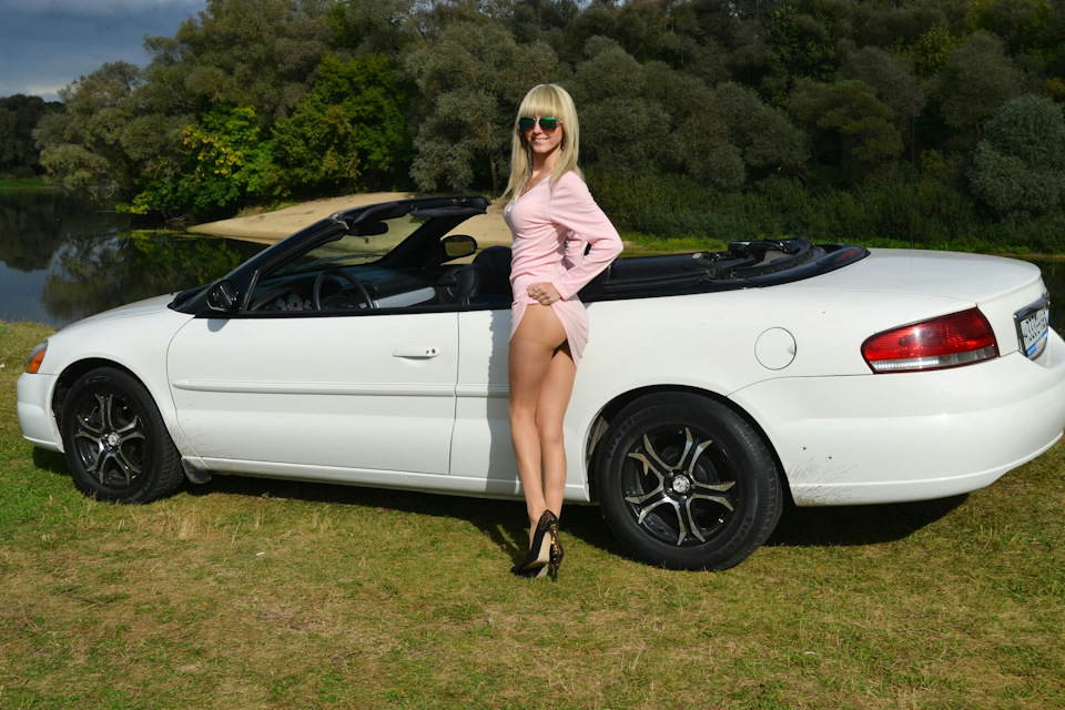Tips For Driving A Convertible
