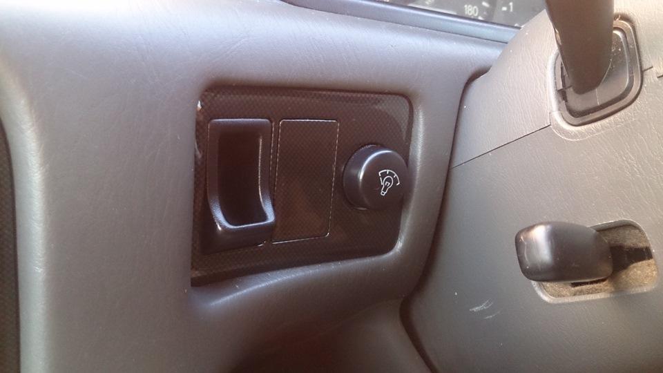 Toyota Camry Gracia Грациозная