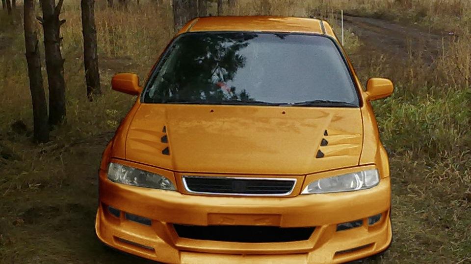 c2a446c8f413 Honda Domani | DRIVE2