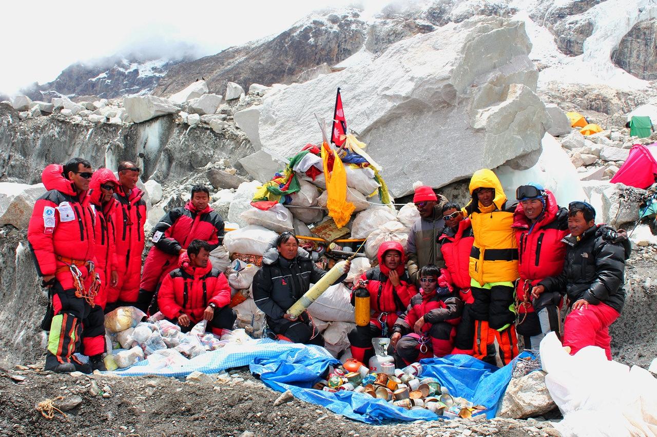 приводим усреднённые эверест помойка фото даже профессиональные