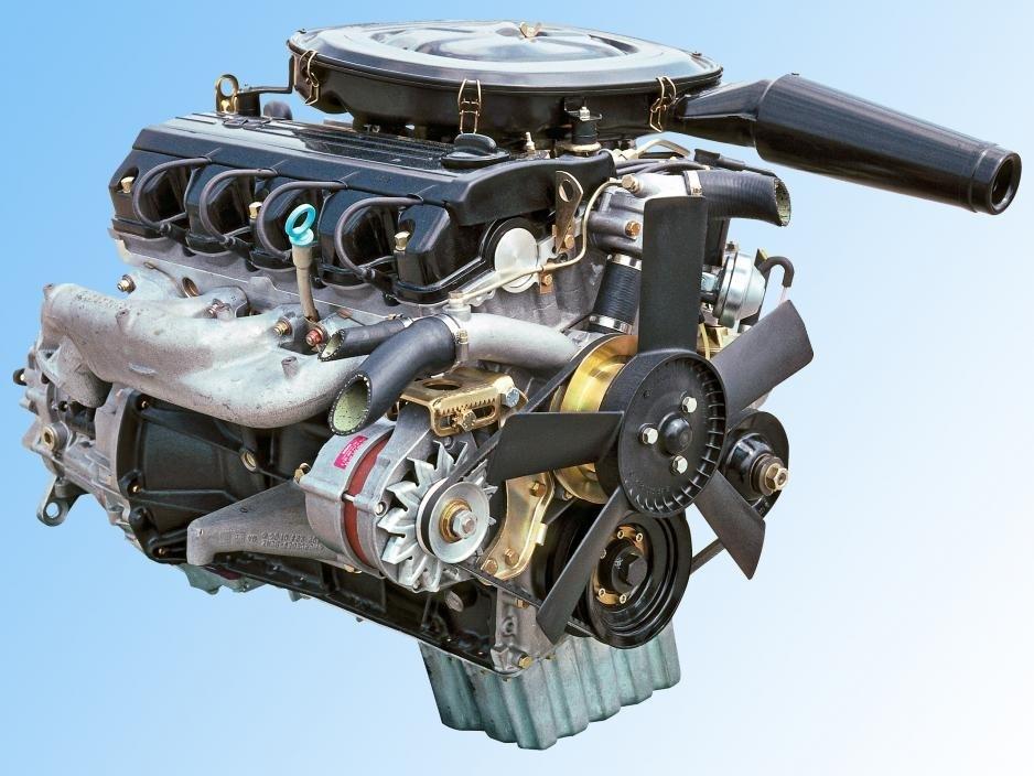 Двигатель 102 мерседес милионник