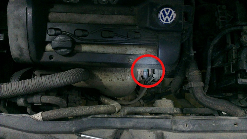 Где находятся масла в машине