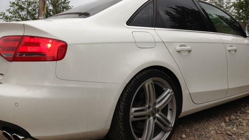 Продажа Audi A4 2009 года за 1270000₽ на DRIVE2.RU