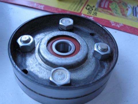 ролик натяжителя на ниссан альмера классик цена купить разделил термобелье