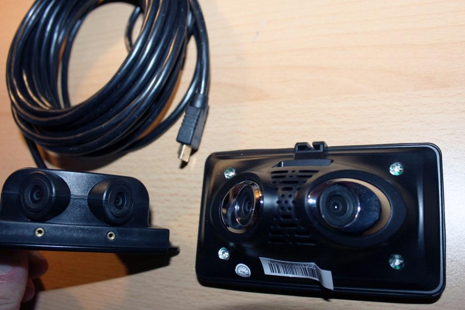 Видеорегистратор Prestige 512 4 камеры 360' - фото 2