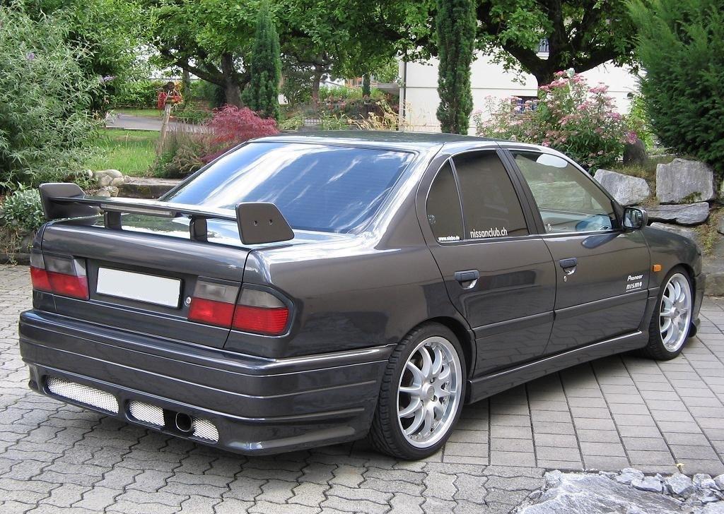 Годы выпуска 1990-1996 Модель