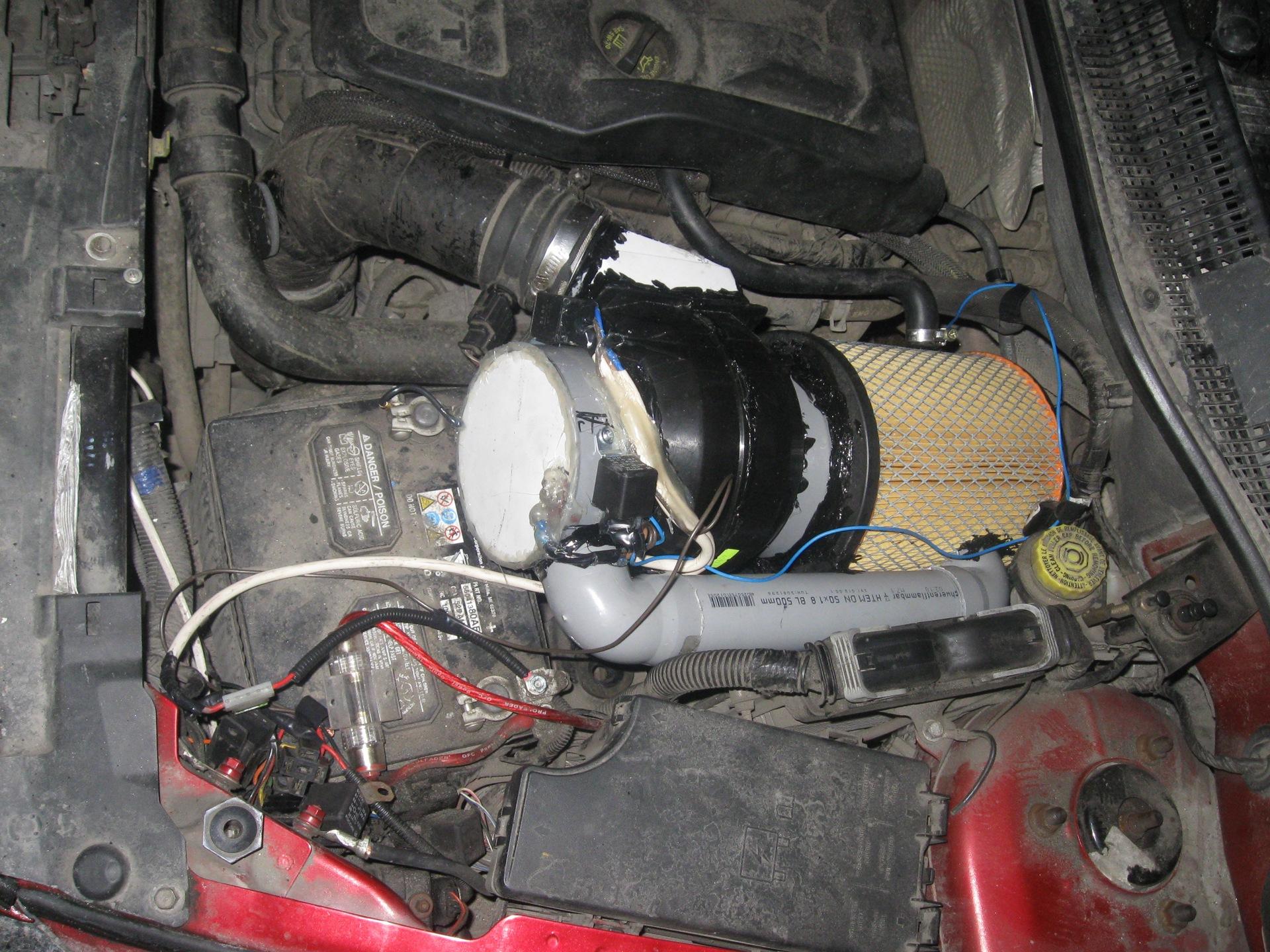 Эл двигатель своими руками